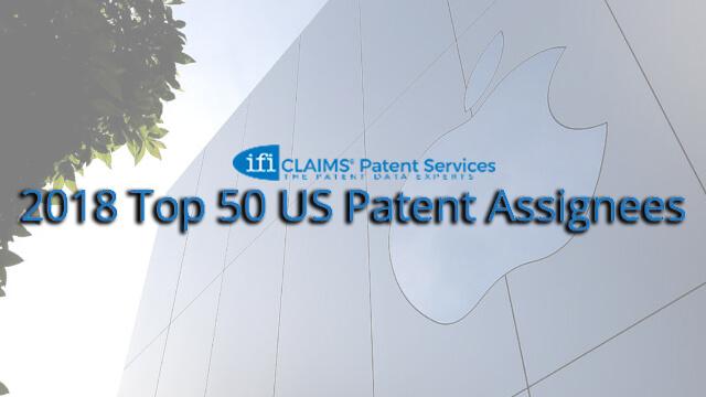 Patentes Apple