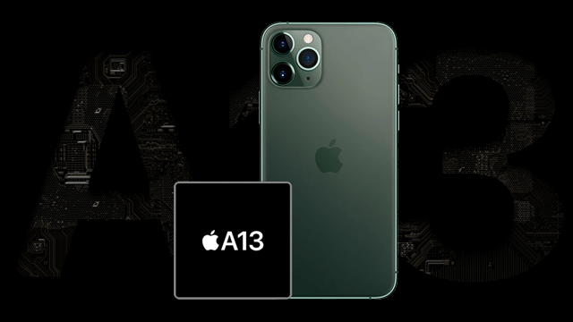 Chip Biónico A13