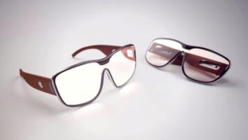 Gafas RA Apple