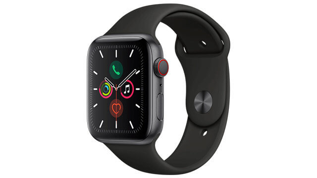 Apple Watch Connected Program