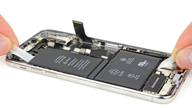 iPhone UE