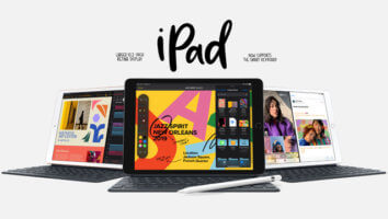 iPad 10.2 pulgadas