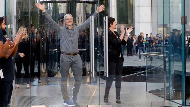 Apple UE