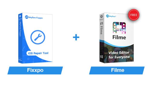 Fixppo + Filme