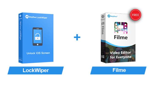 LockWiper + Filme