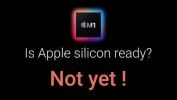 Apple Silicon