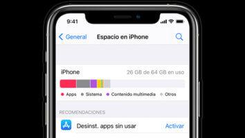 iPhone RAM