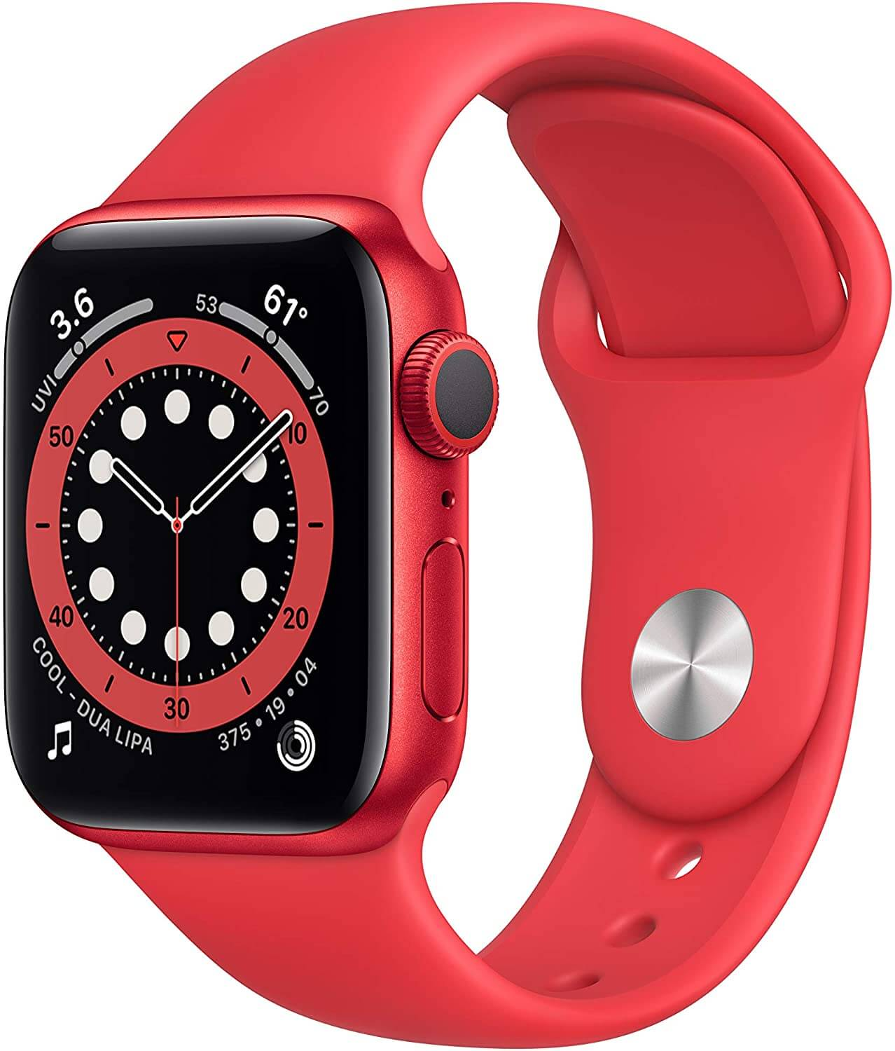 Apple Watch Series 6 (RED)