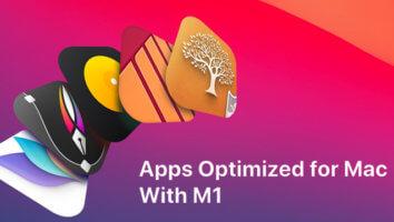 Macs M1