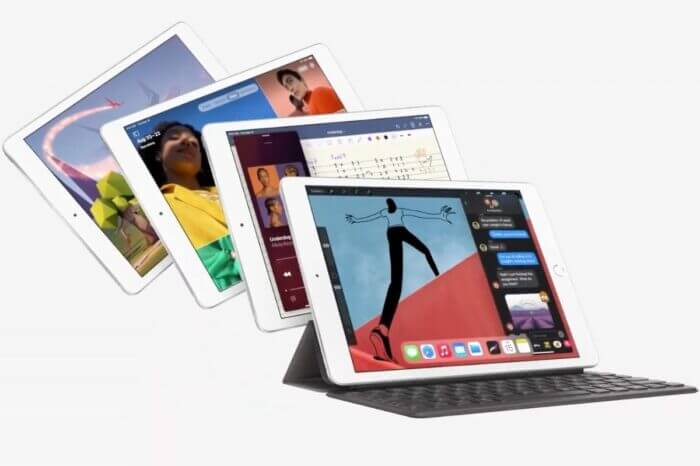 iPad 9 Generation