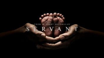 servant 2
