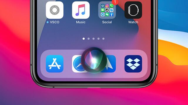 iOS 14.5 Beta