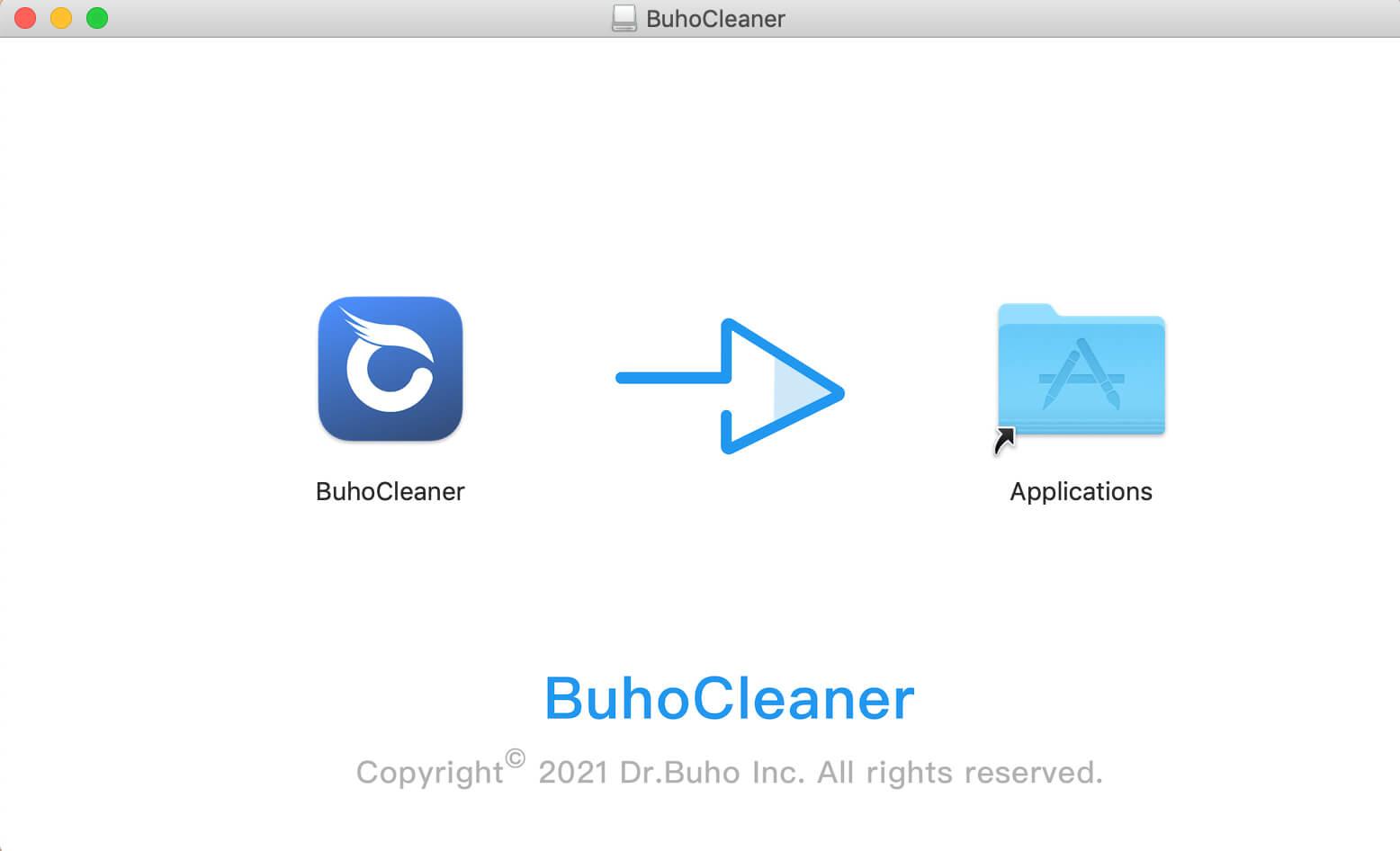 buhocleaner-Aplicaciones