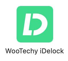 app WooTechy iDelock