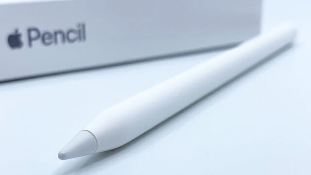 Apple Pencil 3