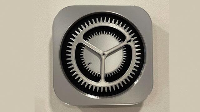 Reloj Ajustes