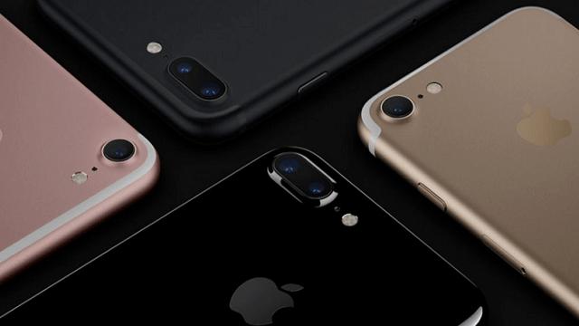 Modelos de iPhone 7 con modem Qualcomm tienen mejor rendimiento de red que los de Intel